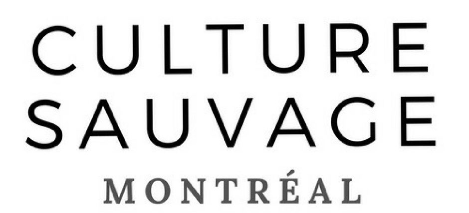 Culture Sauvage